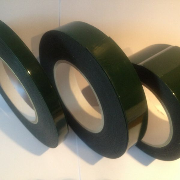 Double-Sided-50mm-x-5m-Self-Adhesive-Foam-Car-Trim-Body-Tape-302142035645