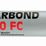 12-SOUDAL-BLACK-Carbond-940FC-Adhesive-Sealant-Car-Body-Bond-Glue-Metal-Marine-293560909456