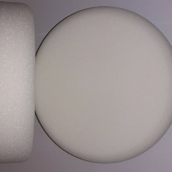 2X-COMPOUND-POLISHING-BUFFING-MOP-HEAD-RECESSED-150MM-SIMILAR-TO-FARECLA-293562111506-5